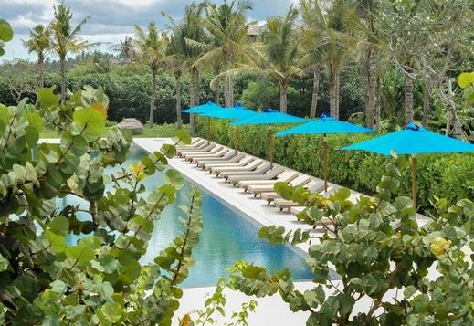 Komaneka at Keramas Bali - Pool