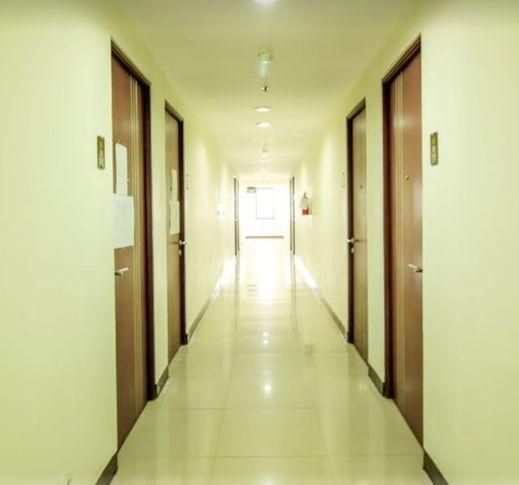 Apartment Tamansari Panoramic By Narel Bandung - Corridor