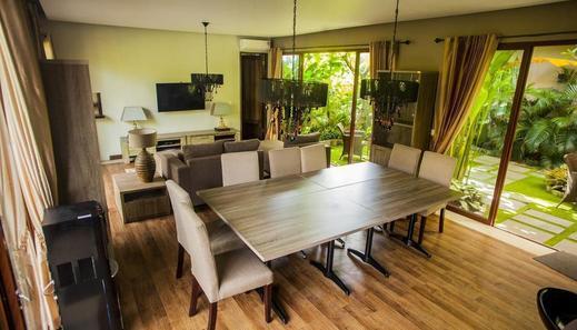 Puri Sabina Bed and Breakfast Bali -