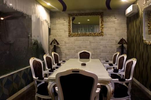 Grand Batik Inn Jakarta - Meeting Facility