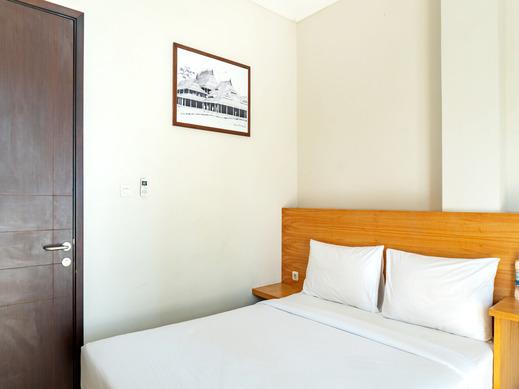 LN9 Bandung Guest House Bandung - Standard Double