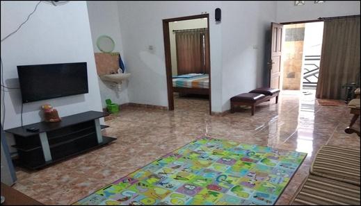 Homestay Yogyakarta Aqila Yogyakarta - interior