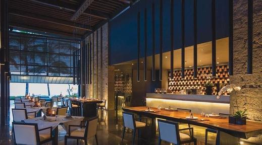Soori Bali Tabanan - Restoran
