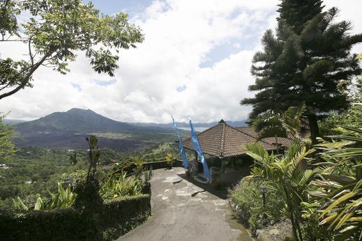 Airy Kintamani Lakeview Bali Bali - Exterior