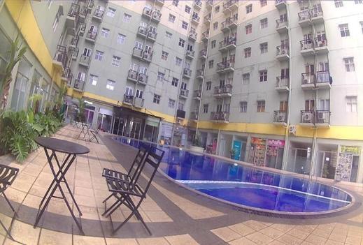 The Suites Metro C01-28 Bandung -