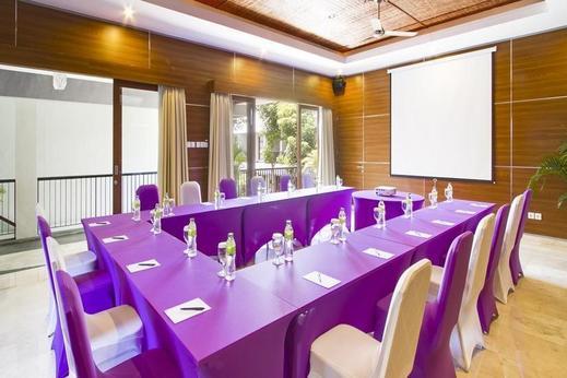 Amadea Resort and Villas Bali - Ruang Rapat