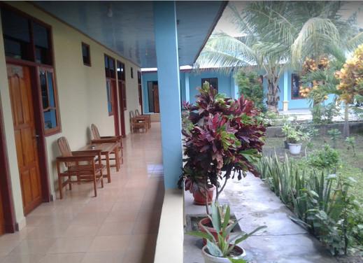Kasih Sayang Hotel Manggarai Timur - 4