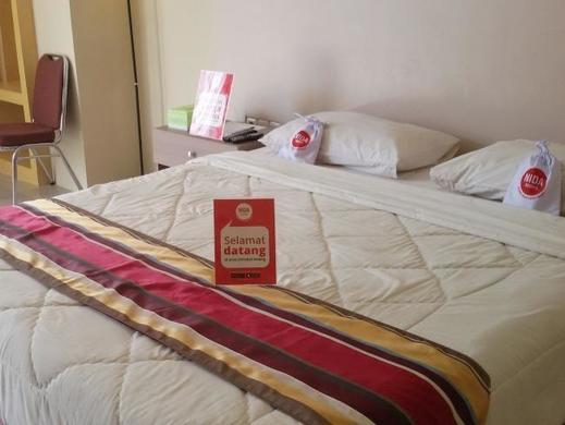 NIDA Rooms Pangkal Pinang Alexander Bangka - Room