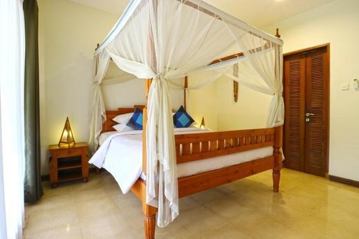 Baliana Villa Batu Belig Bali - Villa