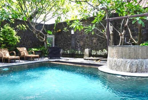 9 Bedroom GERHANA Villa Kuta Bali Bali - 9 Bedroom