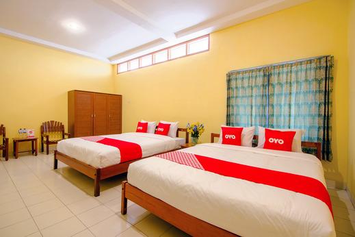 OYO 1602 Trim Tiga Hotel Yogyakarta - Guestroom SuT