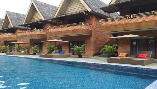 Bumi Katulampa - Convention Resort Bogor - Pool