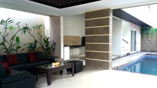Keiko Villas Bali - interior