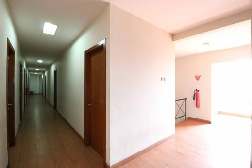 Sky Airlines Guesthouse Tangerang - Koridor