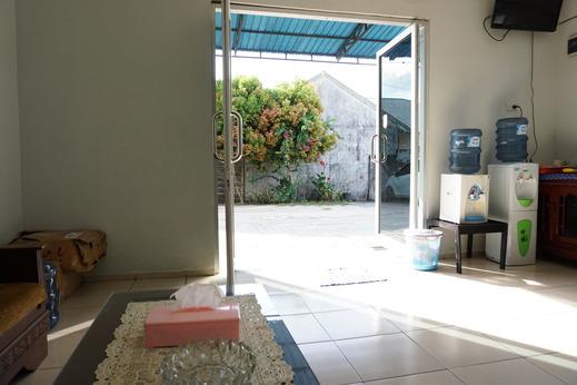 Penginapan Mitra Belitung Belitung - Interior