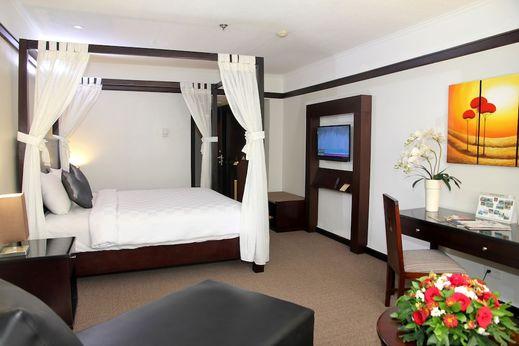 The Jayakarta Sp Jakarta Jakarta - Room