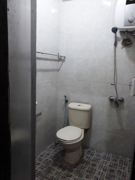 Mamagayo Inn Hotel Yogyakarta - Bathroom