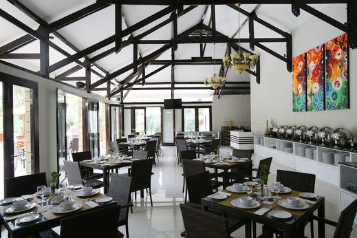 Samara Resort Malang - Restaurant