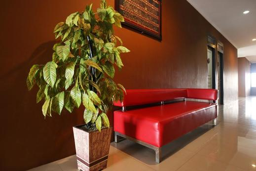 Airy Eco Syariah Martapura Ahmad Yani 22 Banjar - Common Space