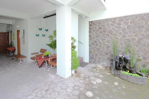 Airy Eco Maguwoharjo Instiper Nangka Dua Yogyakarta - Interior