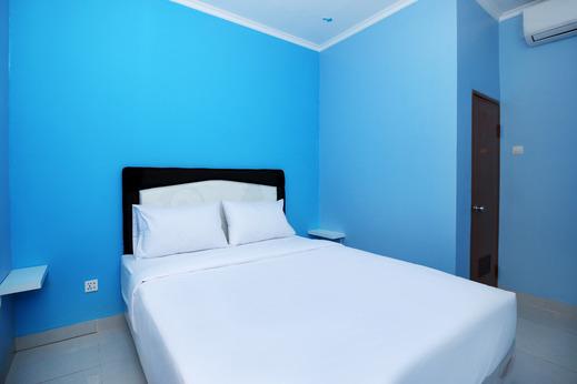 Sky Residence Martadinata 1 Bogor Bogor - Standard Double