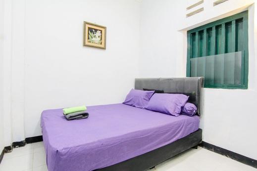 Griya Jetis Tugu Yogyakarta - Superior Share bathroom