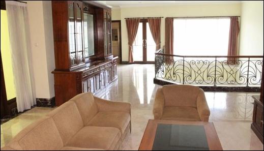 S 18 Homestay Bandung - interior
