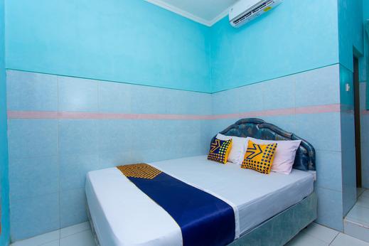 SPOT ON 2871 Hotel Budi Banyumas - Double