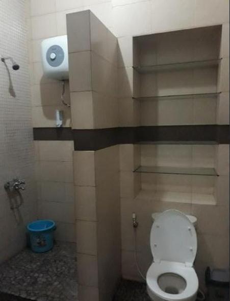 Hotel Setuju Tasikmalaya - Bathroom
