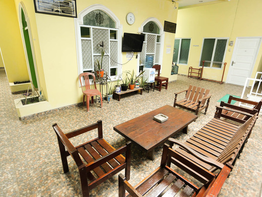 OYO 2879 Pondok Bunda Banjarmasin - Commmon Area