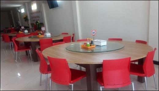 Hotel Bukit Mas Banjarmasin - interior