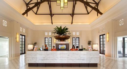 HARRIS Hotel Malang - Lobby1