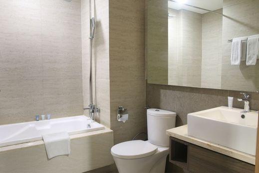 Mavi Hotel & Apartement Jababeka Cikarang Bekasi - Three Bedroom