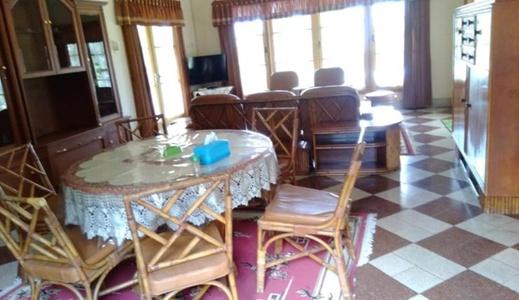 Villa De Nusa Sabar Pasuruan - Facilities