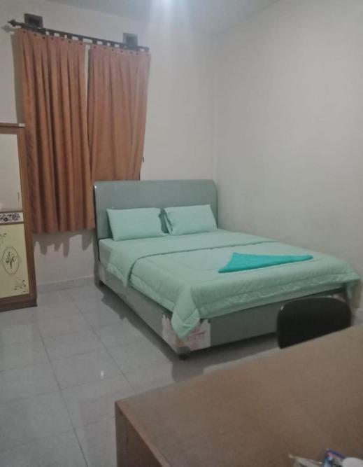 Suite Pakar Hotel Karo - Kamar