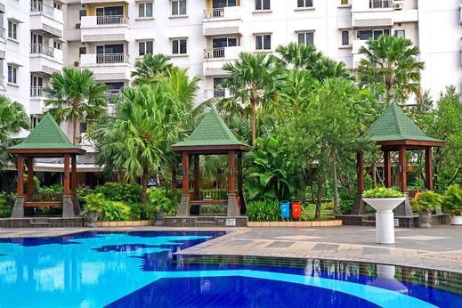Grand Whiz Poins Simatupang Jakarta Simatupang - Pool