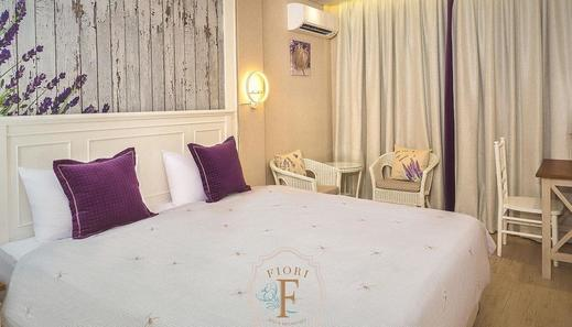 Fiori Hotel Bandung - Lavender Room
