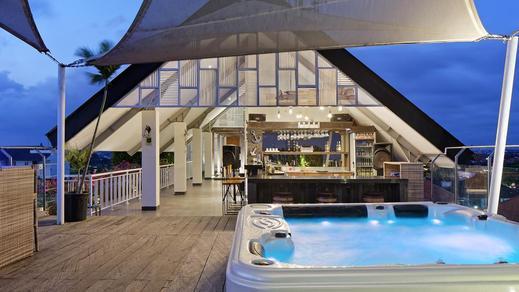 Daun Bali Seminyak Hotel Bali - Hotel Daun Bali Seminyak