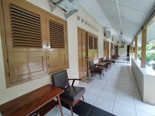 Hotel Urban Maerakatja Yogyakarta - Exterior