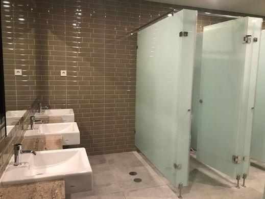 Digital Airport Hotel Terminal 2 Tangerang - Bathroom