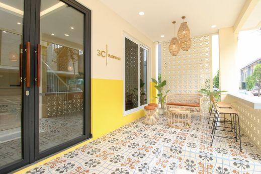 3C Residence Tangerang - Facilities