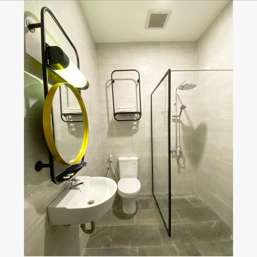 ARON Hotel Banyumas - Bathroom