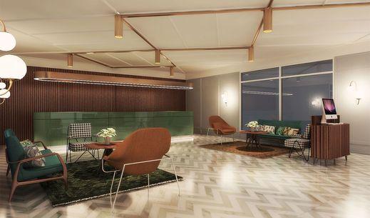 ARON Hotel Banyumas - Lobby