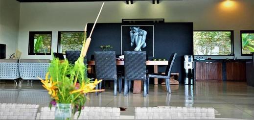 Villa Tiara Lombok - Interior