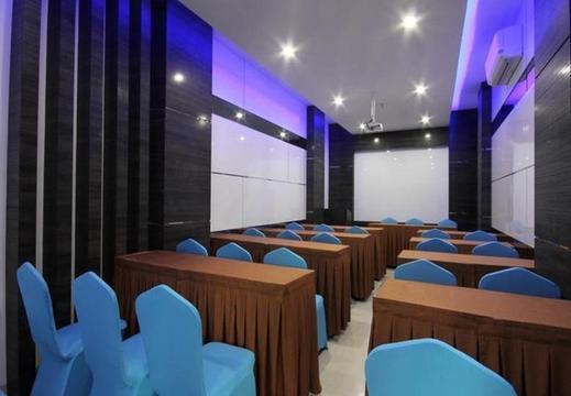 OS Hotel Airport Batam (FKA Sky Inn Express Hotel) Batam - Ruang Rapat