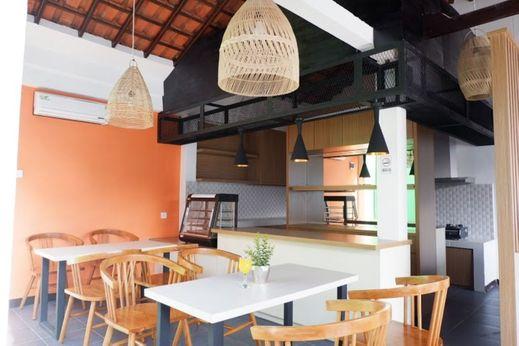 De Jati House Bekasi - Facilities