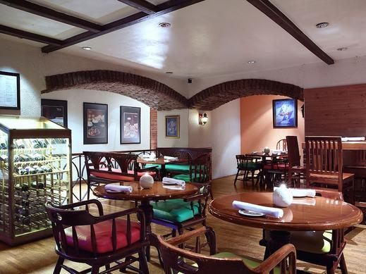 Aryaduta Menteng Jakarta - Restaurant