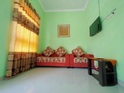 Villa Griya MHS Malang - Interior