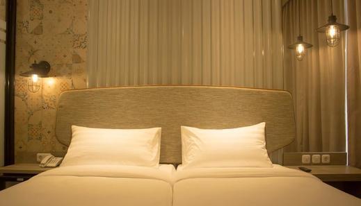Ana Hotel Jakarta Thamrin Jakarta - Kamar Bisnis