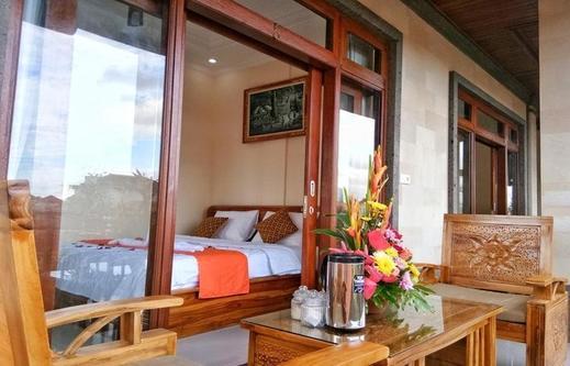 Umah Anila Bali - Kamar